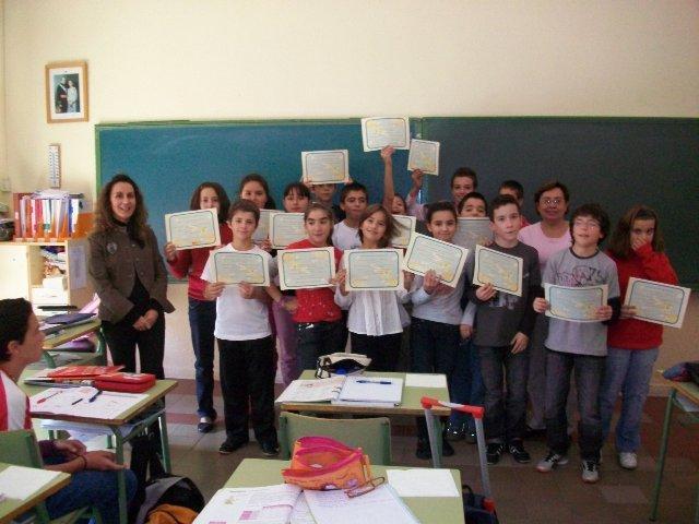 Premysa clausura el IV programa de fomento de la economía social con el cierre de los talleres para niños