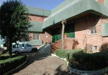 CSI-F cree necesario que se aplique al Marcelo Nessi un «modelo organizativo similar» al de centros penitenciarios