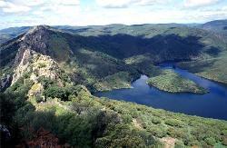El Parque Nacional de Monfragüe recibe 1,2 millones de euros para su área de influencia