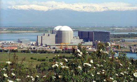 La seguridad en la Central de Almaraz, siderúrgica y cementera, está garantizada en caso de accidente nuclear