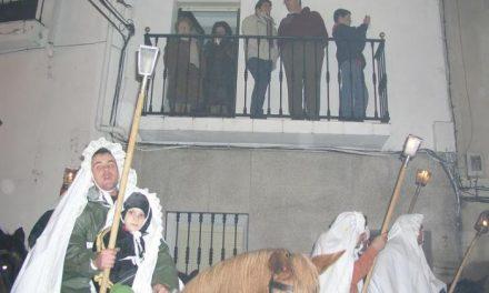 La Unesco avala los actos con motivo de la coronación de la Virgen de La Inmaculada de Torrejoncillo