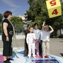 El Día del Niño se celebrará en Cáceres con diversas actividades dedicadas a la salud de la infancia