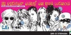 NNGG de Extremadura pide a la Junta que paralice la campaña juvenil 'El placer está en tus manos'