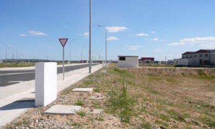 """El Ayuntamiento de Moraleja califica de """"abusivo"""" el precio de las nuevas parcelas del polígono La Cañada"""
