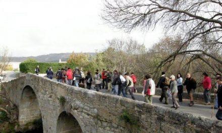 El Otoño Mágico del Valle del Ambroz concluye este fin de semana con una fiesta dedicada a los ganaderos