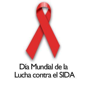 El SES y varias asociaciones extremeñas organizan actividades en el Día Mundial de la Lucha contra el Sida