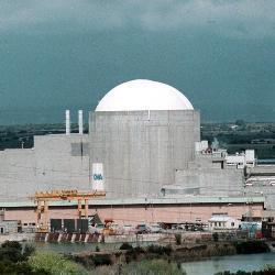 La Central Nuclear Almaraz I sufre sin consecuencias un problema en la piscina de combustible gastado
