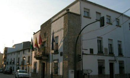 David Pérez Chaparro solicita a la alcaldesa de Moraleja tomar posesión de su acta de concejal en el ayuntamiento