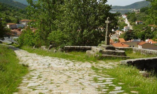 Ferreras pide celeridad a la Administración central y regional para que liciten la antigua calzada romana