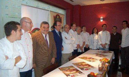 Diez restaurantes ofrecerán menús especiales con quesos y tortas de La Serena durante las fiestas de Navidad