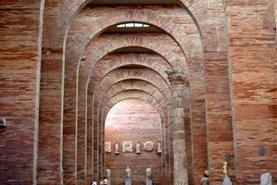Piezas emeritenses del Museo Arqueológico Nacional permanecerán en el MNAR hasta abril