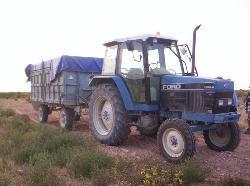 La organización Apag Extremadura Asaja recrimina a Agricultura por denegar ayudas de 2008