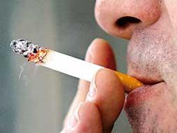 El cosumo de tabaco en Extremadura desciende un 7% en los últimos 20 años pero la adicción aumenta
