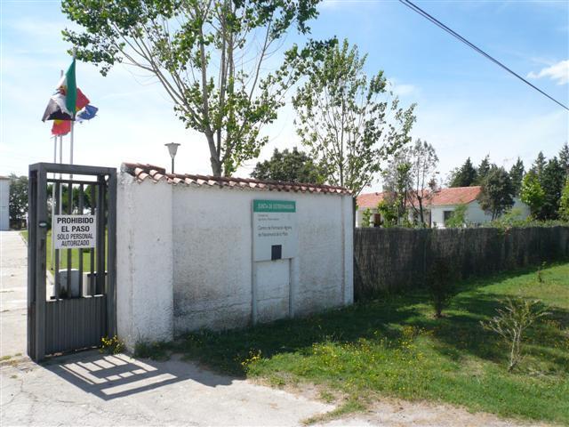 Adjudicadas las obras de ampliación del Centro de Formación Agraria de Navalmoral de la Mata