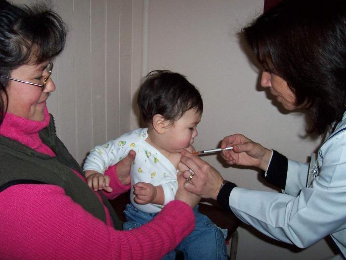 El SES incluirá la vacuna del papiloma humano en el calendario cuando Sanidad fije la edad de administración