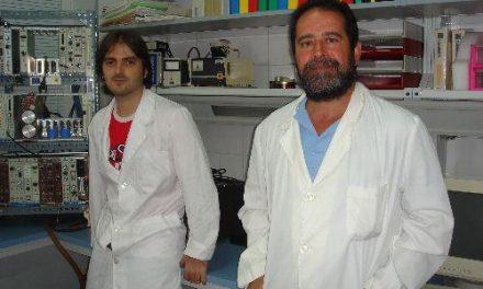 Investigadores de la Universidad de Extremadura analizan los niveles de radón en los lugares de trabajo