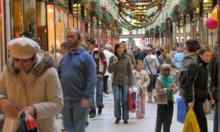 Una campaña informativa fomentará el consumo responsable, seguro y solidario de cara a la Navidad