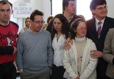 El Ayuntamiento de Valencia de Alcántara amplía la atención a los discapacitados y a sus familias
