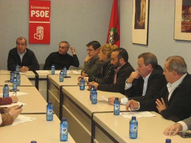La alcaldesa de Abertura se niega a dar posesión al nuevo concejal socialista según denuncia el PSOE