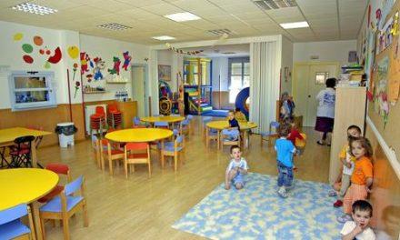 Infancia y Familia defiende la reducción del horario de tarde en los centros de Educación Infantil