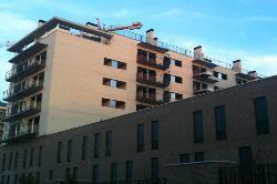 El Gobierno invertirá siete millones para renovar o promover la construcción de 1.400 viviendas