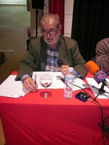 Jaime Vilella asegura que el PSOE de Moraleja trabaja para que la futura planta termosolar no salga adelante