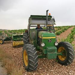 Las acciones derivadas del Plan de Desarrollo Rural dispondrán de 40 millones de euros en 2010