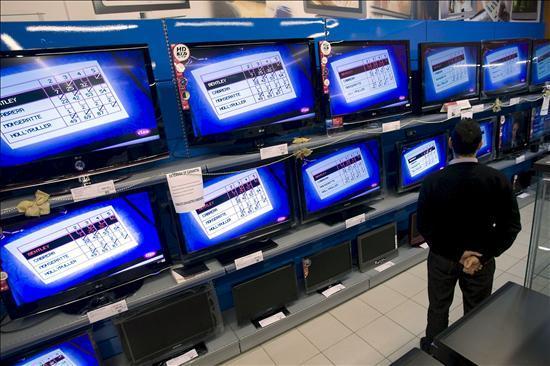 """El PP sostiene que Vara """"encadena"""" el desarrollo audiovisual en Extremadura por su """"dejadez"""" con la TDT"""
