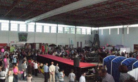 La nueva directiva de Rivera de Gata tendrá como retos en 2010 la feria de stocks y el encuentro de estilismo