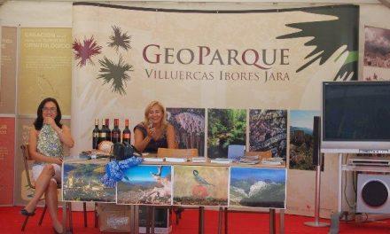 La Diputación de Cáceres presentará en FITUR el Geoparque de Las Villuercas y el Tajo Internacional