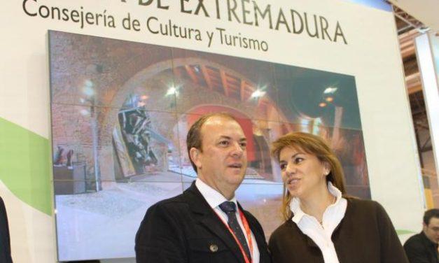 El PP pide que los proyectos se hagan realidades en materia turística en Extremadura
