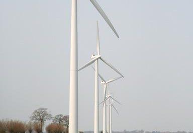 Abierto hasta febrero el plazo de solicitud de las ayudas para aprovechamiento de energías renovables