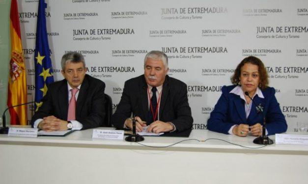 Paradores y la Red de Ciudades en la Ruta de la Plata promocionarán conjuntamente sus recursos