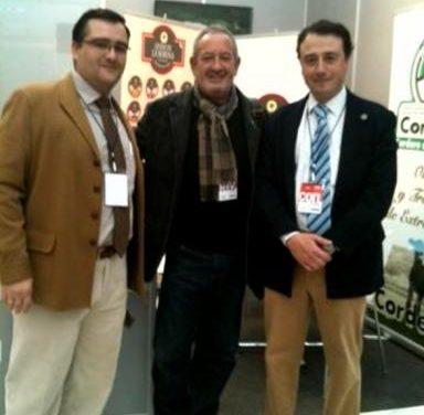 La DOP Queso de la Serena suscita el interés de grandes cocineros y críticos en el certamen Madrid Fusión