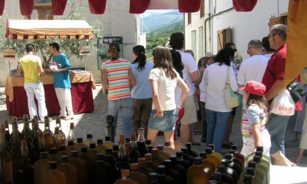 Hervás duplica las visitas durante Los Conversos