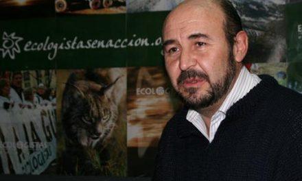 """Ecologistas en Acción cree que Albalá """"no reúne las mejores condiciones"""" de entre los admitidos"""