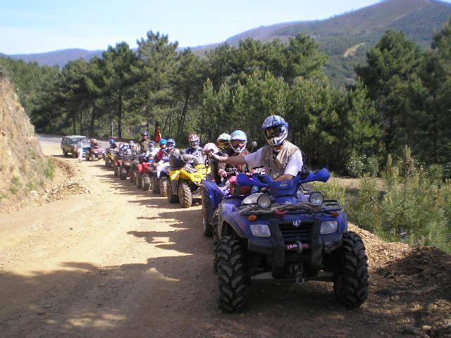 La Red Extremeña de Desarrollo Rural difunde en internet un estudio sobre productos turísticos