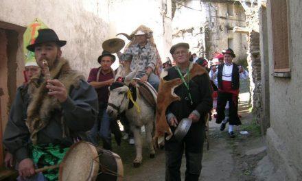 """La alquería de Castillo, en Pinofranqueado, acogerá el 20 de febrero la fiesta del """"Carnaval Jurdano"""""""