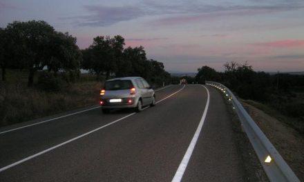 Un joven de 29 años, vecino de Moraleja, fallece tras ser arrollado por un camión en la recta de Perales