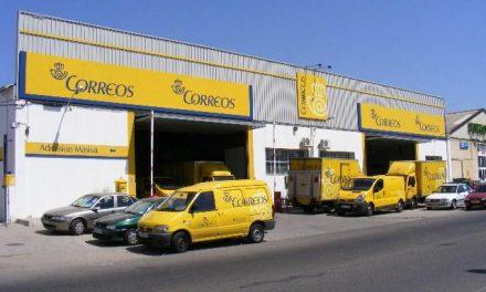CSIF pide a Correos la apertura de una segunda oficina en Mérida