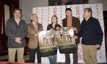 """La dehesa boyal de Montehermoso acoge el domingo el Gran Premio """"Cáceres Campo a través"""""""