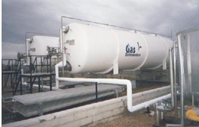 La Junta regula las cantidades máximas que podrán facturar las distribuidoras de gas
