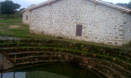 Villasbuenas ha rehabilitado los edificios anexos a los Baños de la Cochina con 84.000 euros del FEIL