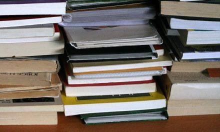 El 75% del alumnado será beneficiario del programa de gratuidad de los libros de texto el próximo curso