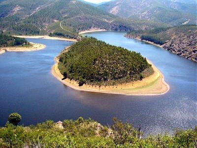 La comarca de Las Hurdes prepara nuevas acciones promocionales para relanzar el turismo esta primavera