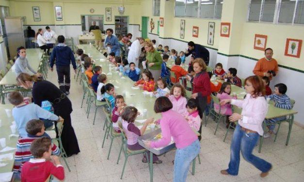 El colegio Cervantes de Moraleja se incorpora a la Red de Bibliotecas Escolares y recibe 18.000 euros