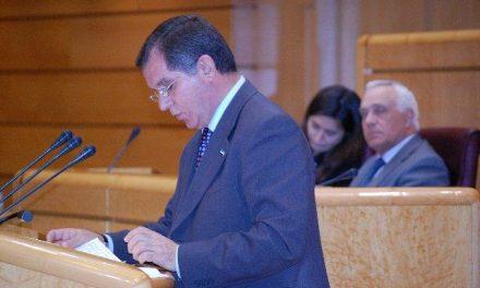 El Senado aprueba una moción que apuesta por la agricultura como sector estratégico de Europa