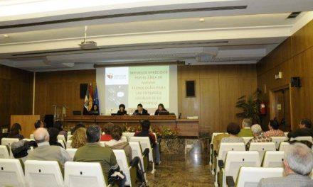 La Diputación de Cáceres informa a los municipios de los servicios que ofrece en nuevas tecnologías