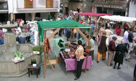 El VII mercado medieval reunirá a 130 artesanos con más sedes y actividades en la ciudad de Cáceres