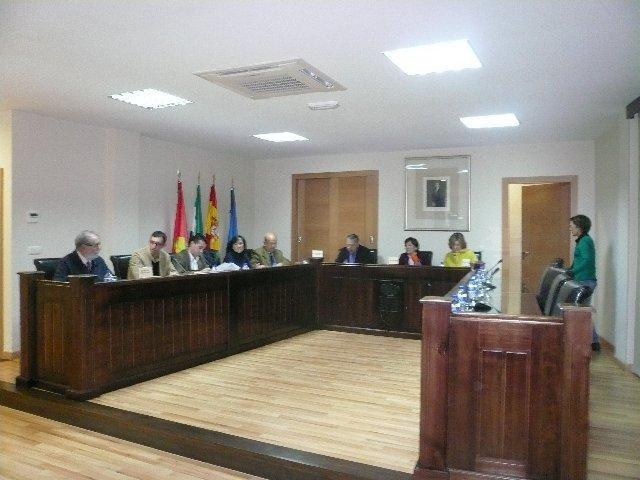 Moraleja adjudica de manera definitiva el contrato del servicio de basuras por la cantidad de 408.600 euros